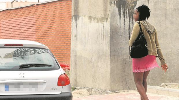 prostitución callejera prostitutas en viena
