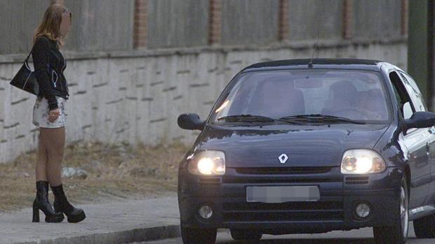 Prostitutas en coche numero de prostitutas españa