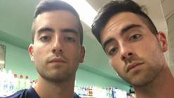 Los gemelos Bello