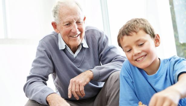 «El falso pariente» está dirigido principalmente a personas mayores