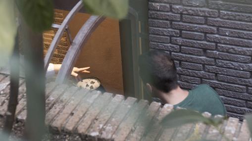 Los agentes investigan el «modus operandi» de la banda