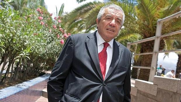 Lorenzo Olarte