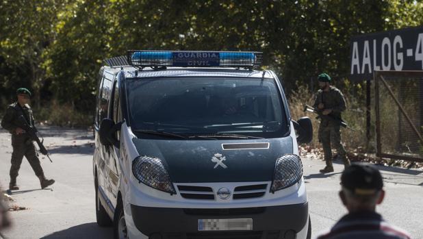Se mantienen las «mismas condiciones económicas» para los agentes del despliegue en Cataluña