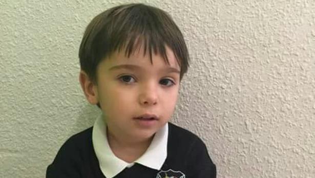 Encuentran sano y salvo al niño autista de 5 años desaparecido en Navalcán f0587518b61