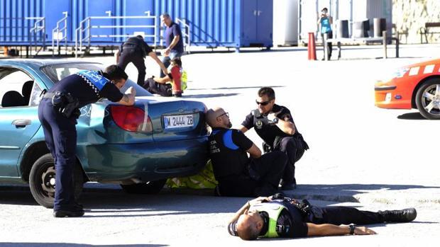 Hemeroteca: Así se prepara la Policía para un atentado como el de Barcelona | Autor del artículo: Finanzas.com
