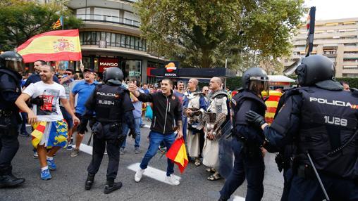 Hemeroteca: El desafío soberanista sacude Valencia | Autor del artículo: Finanzas.com