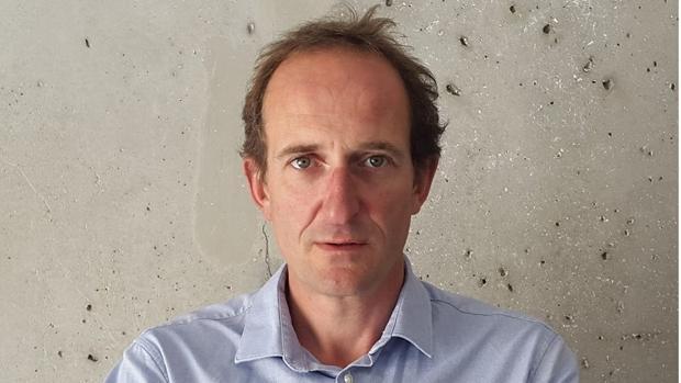 El coleccionista francés Philippe Méaille