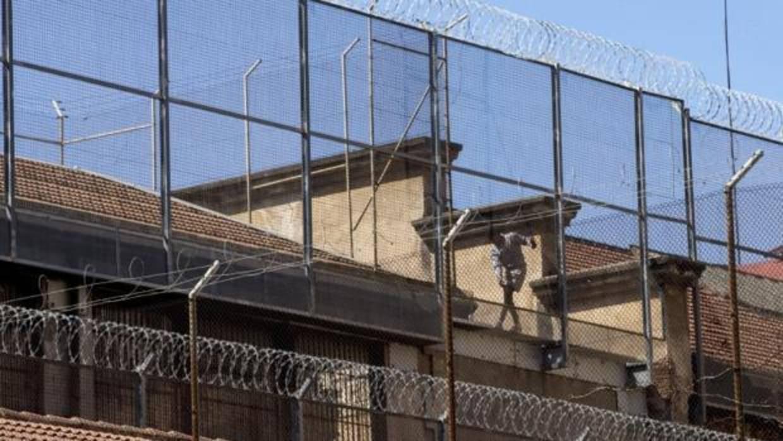 Un preso de una cárcel de Barcelona pide su liberación tras la «independencia» de Cataluña
