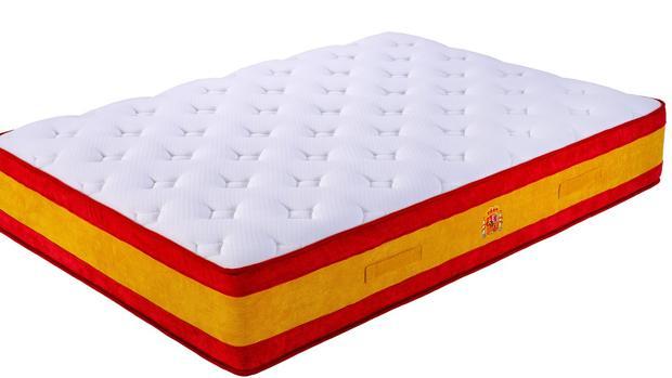 Un colchón para soñar con España