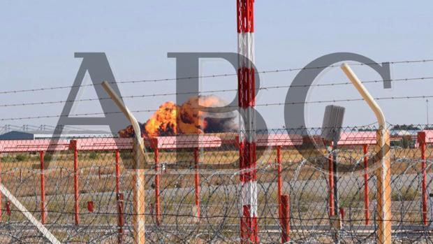 Accidentes/incidentes aéreos(Resto del mundo) - Página 39 Accidente-eurofighter-albacete-kRjE--620x349@abc