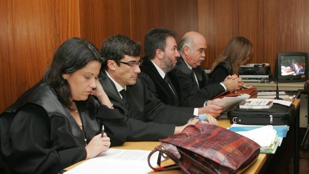 Detenido en Brasil uno de los dos asesinos del «abogado de los narcos»