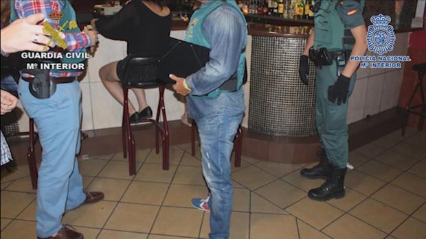Cuatro detenidos en Segovia y desarticulado una grupo que explotaba a mujeres y acordaba matrimonios forzados