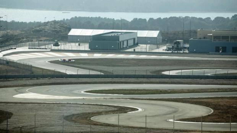 Circuito Motorland : Las pérdidas de motorland se tragan otros 8 millones del fondo de