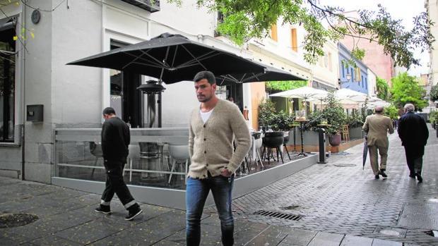 Los restaurantes del callejón de Puigcerdá