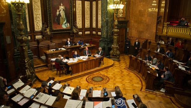 El gobierno municipal quiere intentar aprobar las ordenanzas en el pleno de la semana que viene