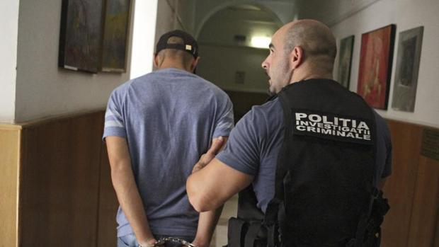 El 14 de agosto de 2015, Sergio Morate es detenido en Rumanía por el doble crimen de Cuenca