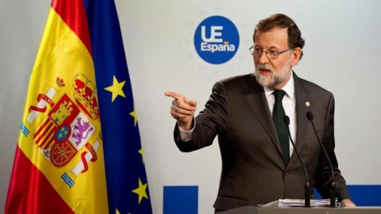 Directo independencia Cataluña: Maza ve «casi obligada» la prisión provisional para Puigdemont por la «gravedad» del delito