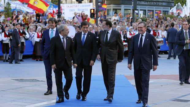 Rajoy y el fin de la ingenuidad