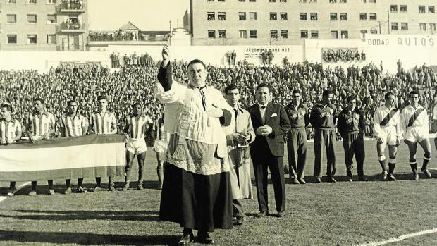 Estadio del Rayo Vallecano: un campo emblemático que es el orgullo de todo el barrio
