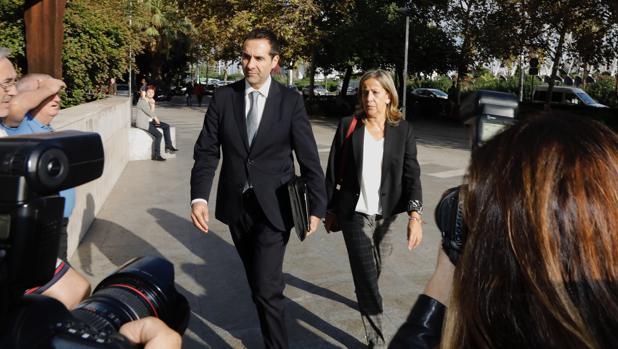 Caso taula la tesorera del pp declara al juez que no - Carmen navarro en sevilla ...