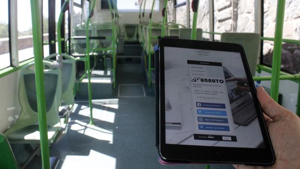 Los autobuses ya disponen de wifi gratuito para los usuarios