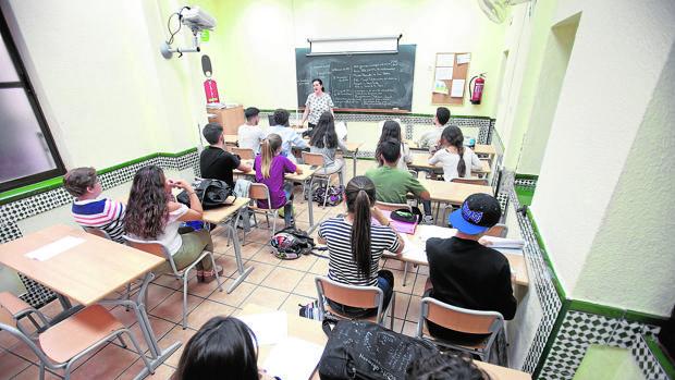 En aulas de 30 centros de la región ya se imparte la nueva asignatura