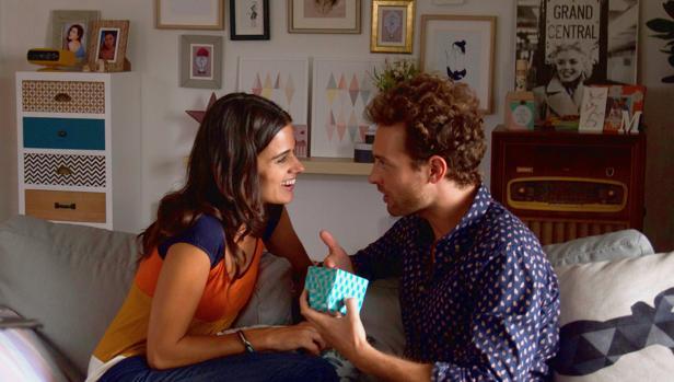 Imatge d'un dels llargmetratges
