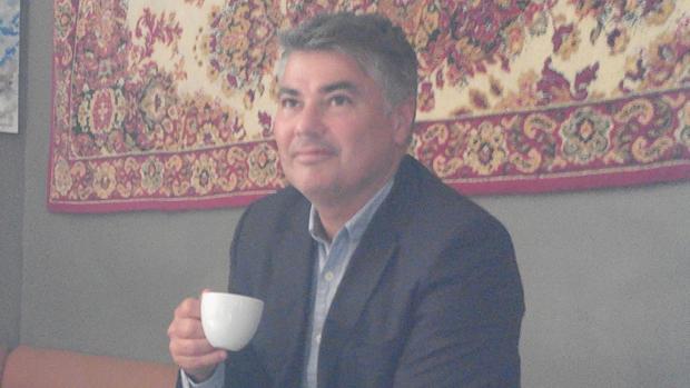 Alejandro Mejías