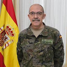 El Jemad, general de Ejército Fernando Alejandre