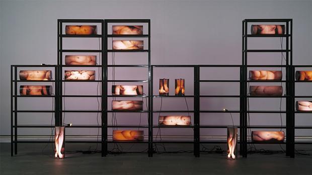 «Almacén de silencios», de Paloma Navares
