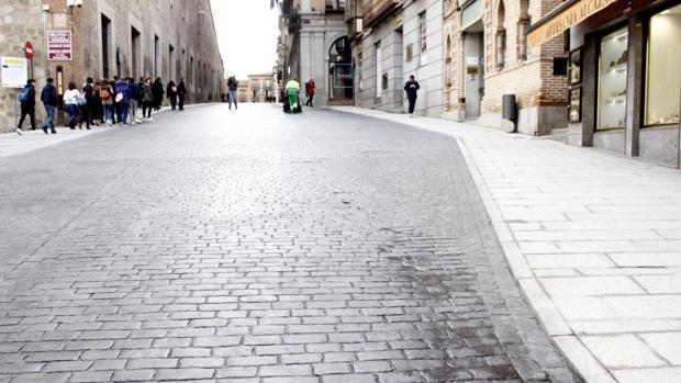 El Ayuntamiento de Toledo explica que la licitación ha arrohado un 25 por ciento el precio inicial