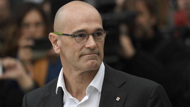 El diplomático Juan Fernández Trigo asume las funciones de Raül Romeva