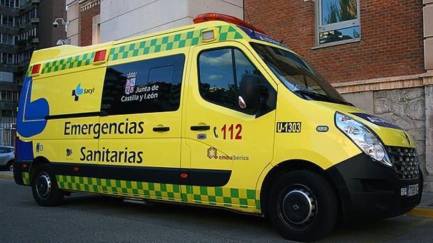 Hasta el lugar se han desplazado diversos servicios de emergencias