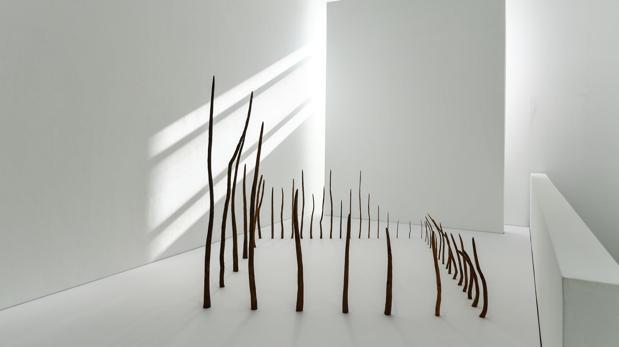 «Focus At Infinity», una de las obras de Castoro
