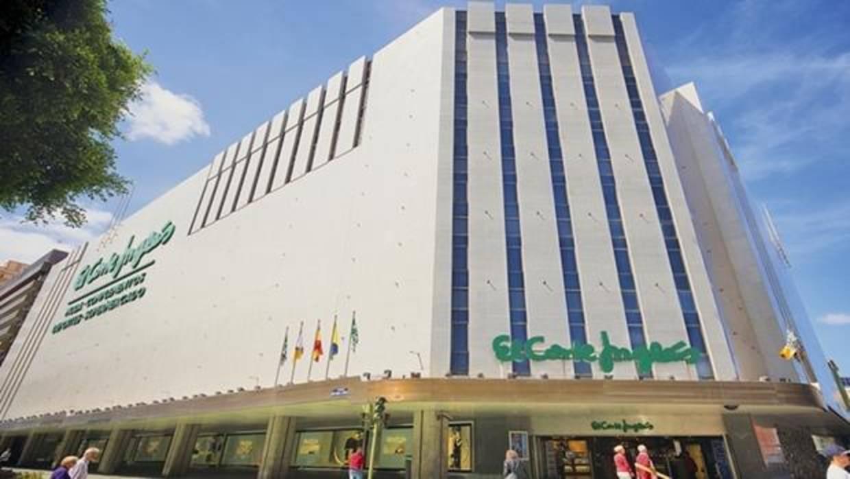 Hospitales San Roque abre en El Corte Inglés de Mesa y López