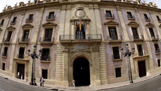 Tribunal Superior de Justicia de la Comunidad Valenciana (TSJCV)
