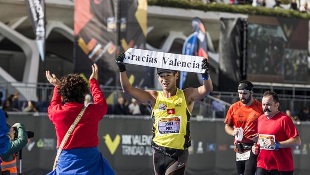 Imatge de la Marató