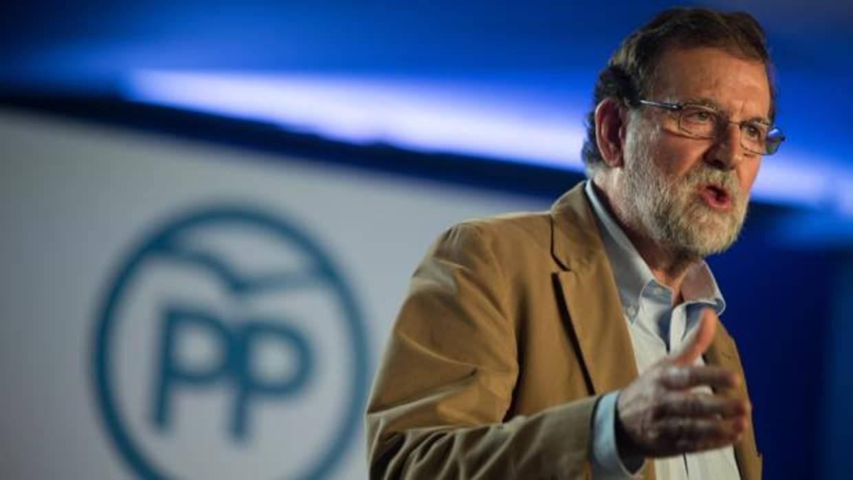 En directo: Sigue la entrevista a Rajoy en Cope