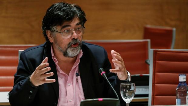 Xoan Cornide, gerente del PSOE entre 2004 y 2014