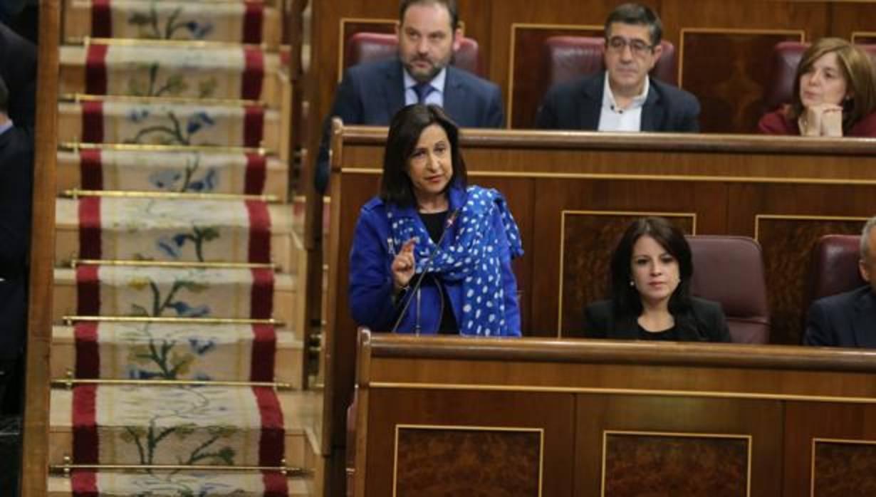 El PSOE exige a Santamaría que explique si hay injerencias extranjeras en Cataluña y riesgos para el 21-D