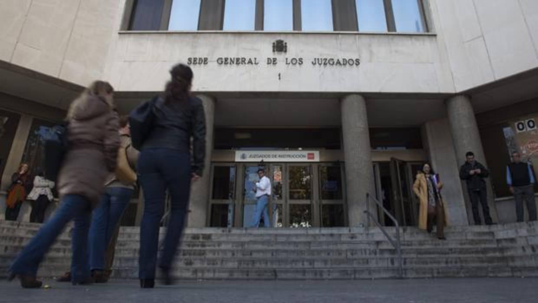 Los tribunales manejan un saldo de 4.124 millones