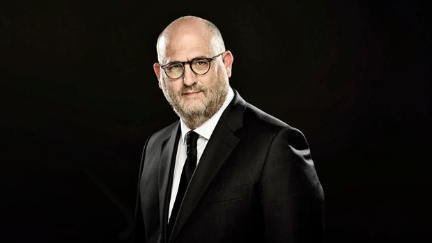 Eduard Pujol, en la imagen oficial de Rac1