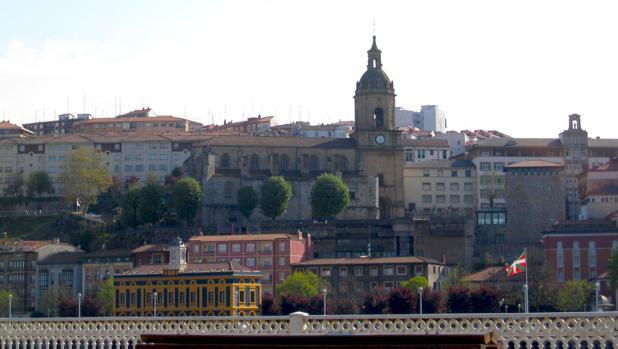 El asesinato tuvo lugar en un domiclio de Portugalete