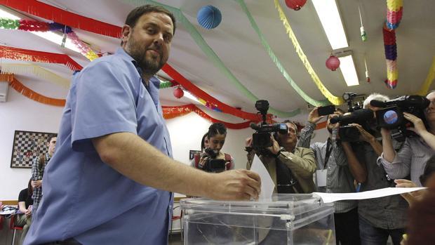 Los partidos se repartirán ocho millones de euros en las elecciones catalanas