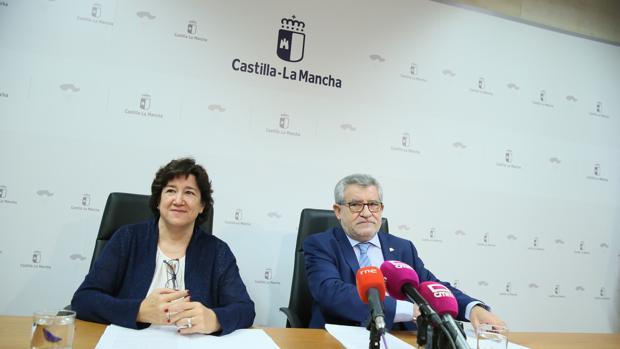 Felpeto confirma que 51 centros de la región adelantarán a junio las recuperaciones