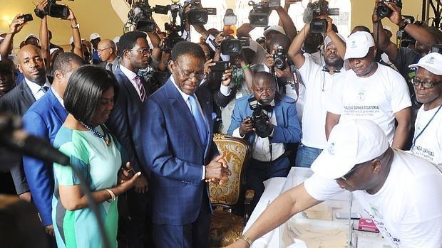 España pone en duda la credibilidad de las elecciones en Guinea Ecuatorial