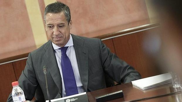Hemeroteca: El juez del caso Bárcenas cita a Zaplana, González y López Madrid | Autor del artículo: Finanzas.com