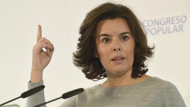 Hemeroteca: Santamaría explicará la injerencia rusa el 14 de diciembre en sesión secreta | Autor del artículo: Finanzas.com