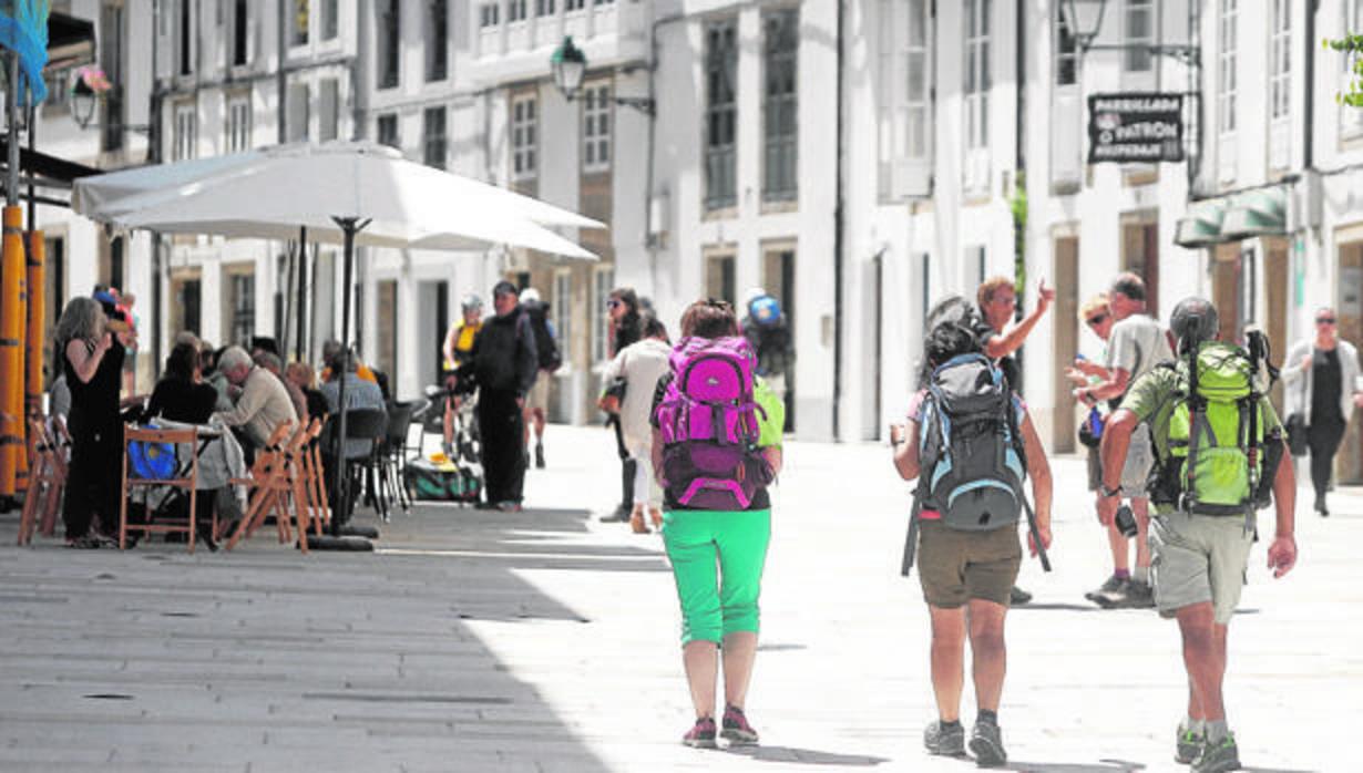 Las pernoctaciones fuera de hoteles se disparan en octubre for Fuera de vacaciones