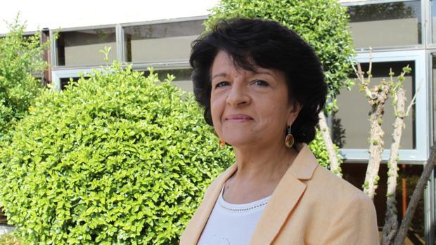 La directora general María Ger Martos cree que es muy positivo que hayan más familias acogedoras